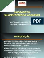 11. Sndrome Da Imunodeficincia Adquirida