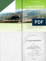 La Valle Munianense