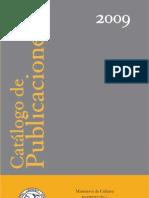 Cat a Logo 2009
