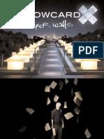 Digital Booklet - Paper Walls