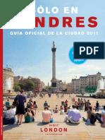 City Guide 2011 Spanish