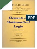 Elements Logic