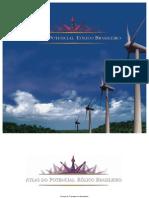 Atlas Do Potencial Eolico Brasileiro