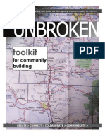 Unbroken Toolkit for Community Building