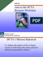 Small Business Workshop Presentation