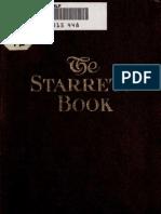 Starrett Book Machinery