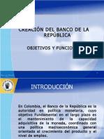 Presentacion Banco de La Republica