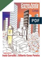 Livro Como Anda Salvador_RI