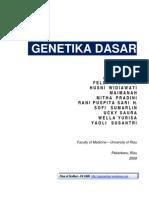 Genetika Dasar Files of Drsmed