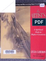 The Artists Way_Julia Cameron