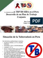 Actividades Colaborativas TB VIH PERU 12.03