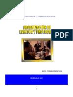 OrganizaciÓn de Eventos y Protocolo