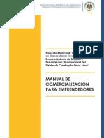 Manual Comercialización - pantalla