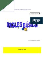 Ingles bÁsico