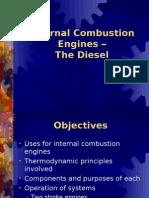 Lesson 08 - Diesel