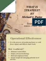 strategybyidreeswarisiugc-110522074821-phpapp01