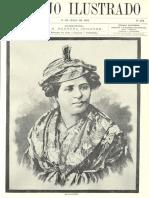 Tucupido, en El Cojo Ilustrado 15-07-1902