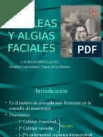 22-12 Cefalea y Algias Faciales