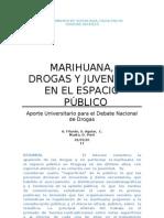 Filardo Et. Al Marihuana Drogas y Juventud