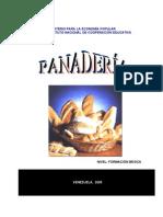 PANADERIA