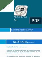 Neoplasias(Pato Oral)