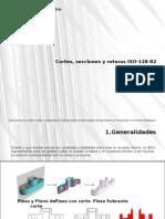 3. Cortes, Secciones y Roturas