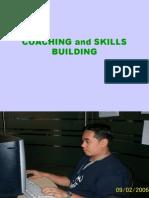 Coaching on Skills