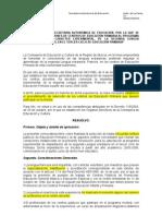 2005-3-28 ResolucionConvocatoriaCentros - FRANCÉS