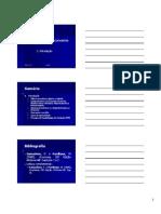 Slides Modulo 1