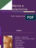 Aula de Mastectomia