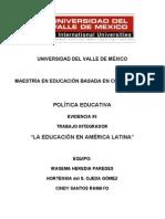 Trabajo-Int a. Latina 2
