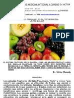 Manual del Frugívoro - Víctor Maceda