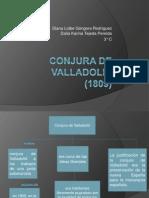 Conjura de Valladolid