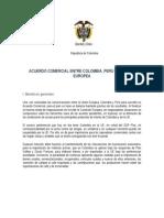 ACUERDO+COMERCIAL+ENTRE+COLOMBIA,+PERÚ+Y+LA+UNIÓN+EUROPEA