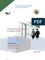Infotec_Gestion de Tecnologia