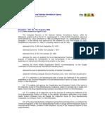 RDC 210 (2003) ingles