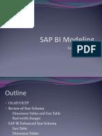 Lec 3 - SAP BI Modeling