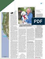 Palo Alto, La madrina de la felicidad, texto