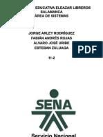 Conozcamos Al SENA_Presentacion