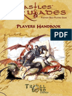 CC Player Handbook