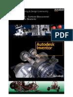 Autodesk Inventor Educacional Livro Eletronico Do Estudante