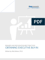 White Paper Obtaining Executive Buy In