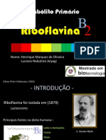 riboflavina-completa