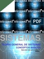 teoria de sistemas