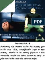 Pai Nosso parte 4