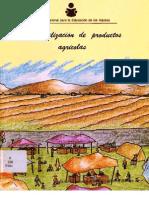 Comercializacion de Productos Agricolas Completo
