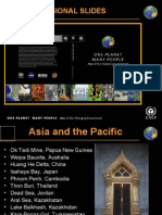 Asia Pacific 1