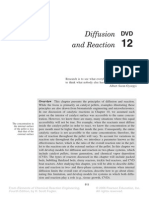 Diffusion and Reaction