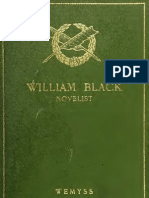 William Black, Author