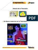 Television - Curso de Tv Digital - Televes